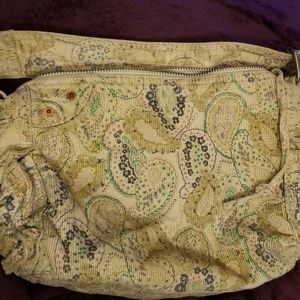 Gap corduroy purse